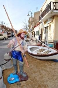 Pescatore - Da Adottare