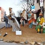 Presepe Stintino - 3 - Natale 2013