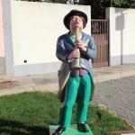 45 - Musicante con zufolo - Associazione per un Sorriso Onlus