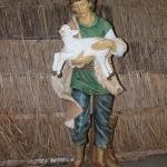 16 - Buon Pastore con Pecora C.O.P.S.