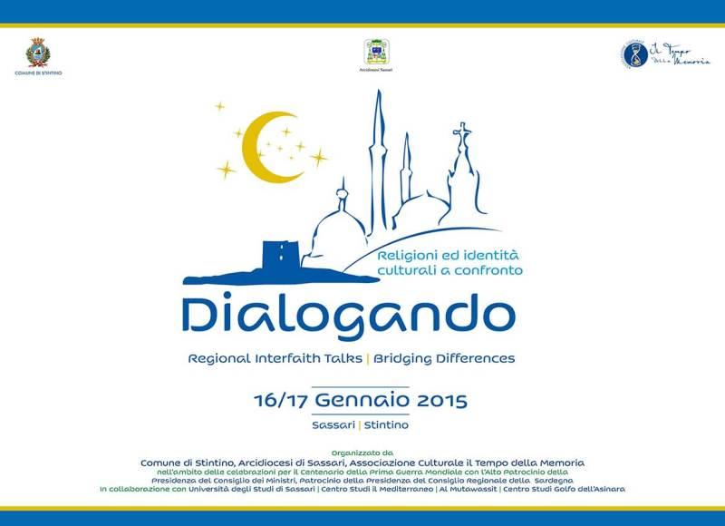 A Sassari e Stintino un convegno di due giorni con docenti, giornalisti, esponenti religiosi e politici delle comunità cristiane e musulmane in Italia, in Europa e nel Medio Oriente.