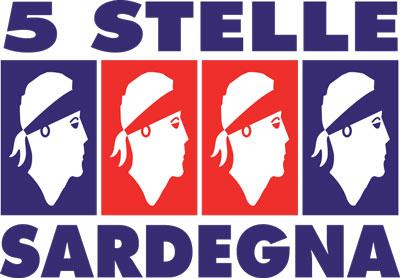 Logo 5 Stelle Sardegna 400x278