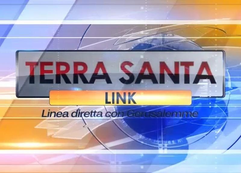 Terra Santa Link - Dialogando - Stintino