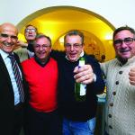 Fedales - Classe 1964 - Stintino