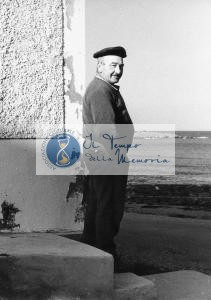 Silvestro Denegri , pescatore