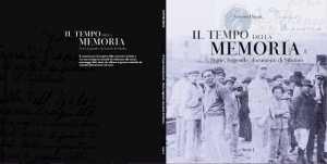 Il tempo della Memoria 1 - Copertina