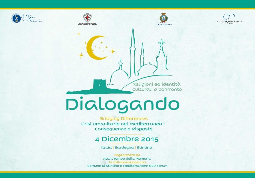 Dialogando - Religioni e Identità Culturali a confronto