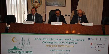 Crisi umanitarie, dialogo e cooperazione per superarle