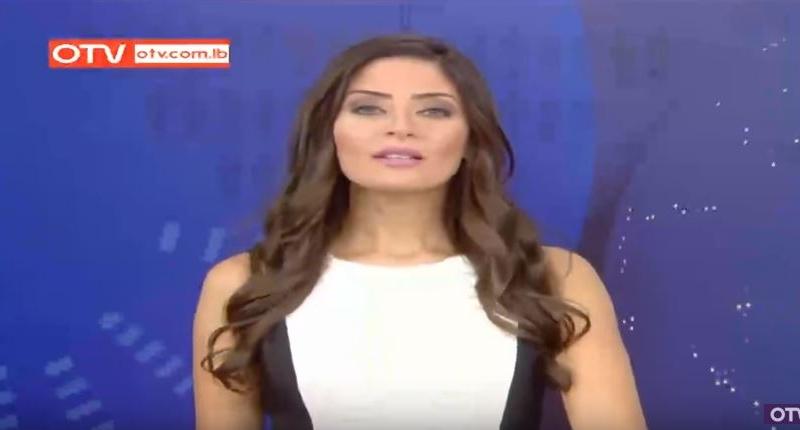 Dialogando - Reportage su OTV, canale libanese
