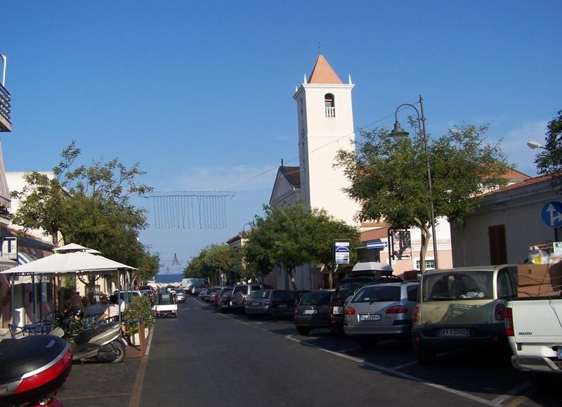 Dialogando - Articolo su La Provincia del Sulcis-Iglesiente