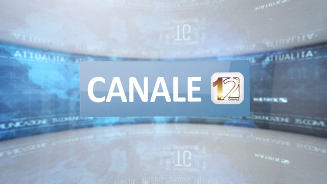 Logo Canale12