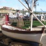 65 - Barca - Mario Mura