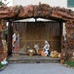 70 - Capanna con struttura in legno - Angelo Moschella